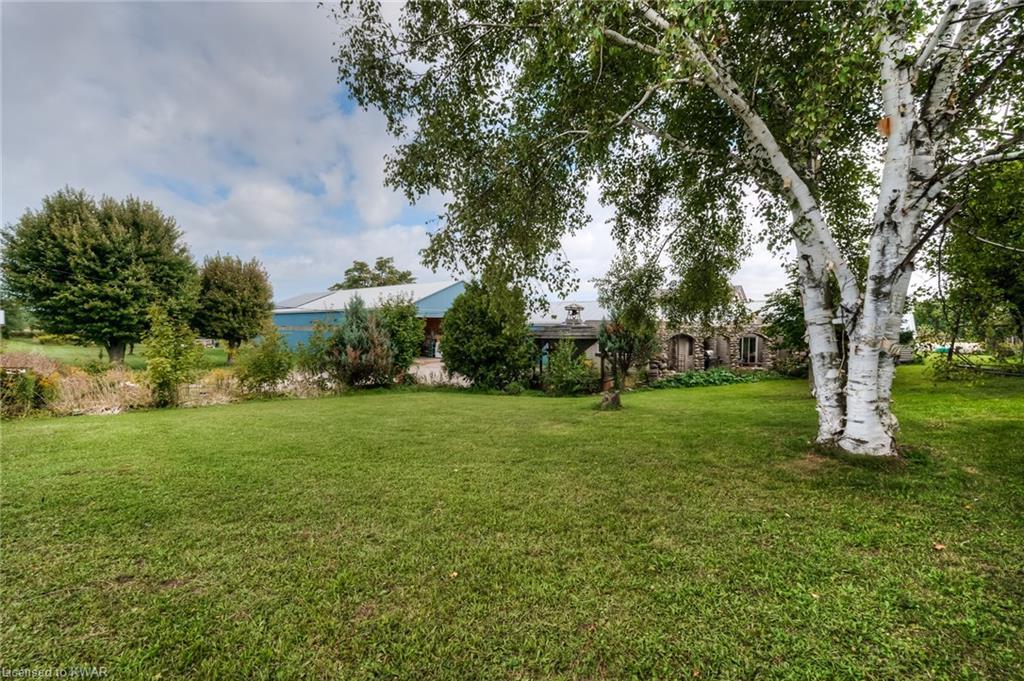 2499 QUEEN Street, Wilmot Township, Ontario (ID 30764188)