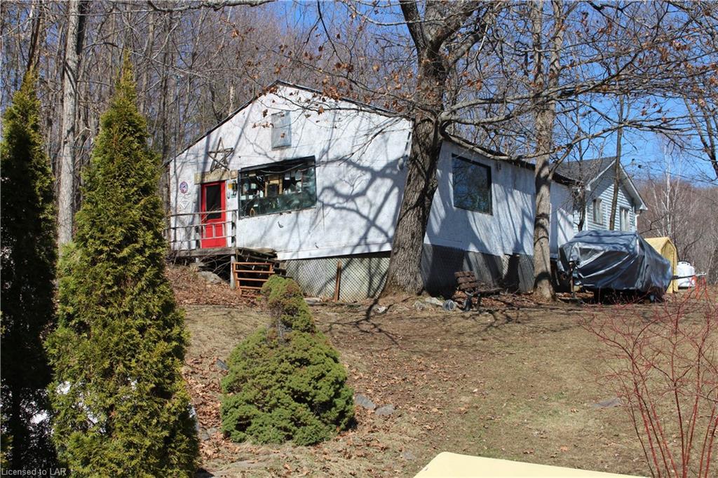 17565 HIGHWAY 35 Highway, Minden, Ontario (ID 40086078)