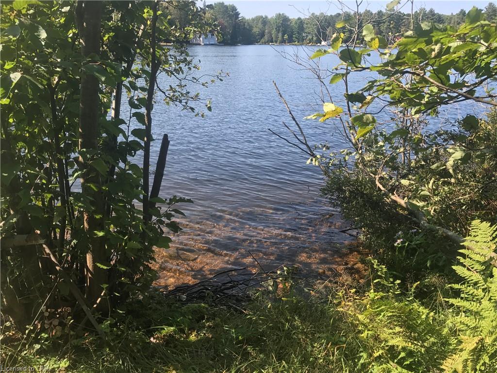 1025 MARY ROBERTS Road, Baysville, Ontario (ID 235346)