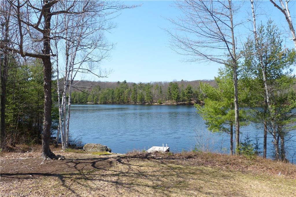 1007 WILDCAT LAKE Road, Lake Of Bays, Ontario (ID 126476)