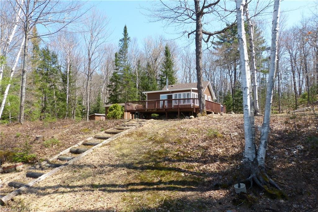 1007 WILDCAT LAKE Road, Lake Of Bays, Ontario (ID 126476)