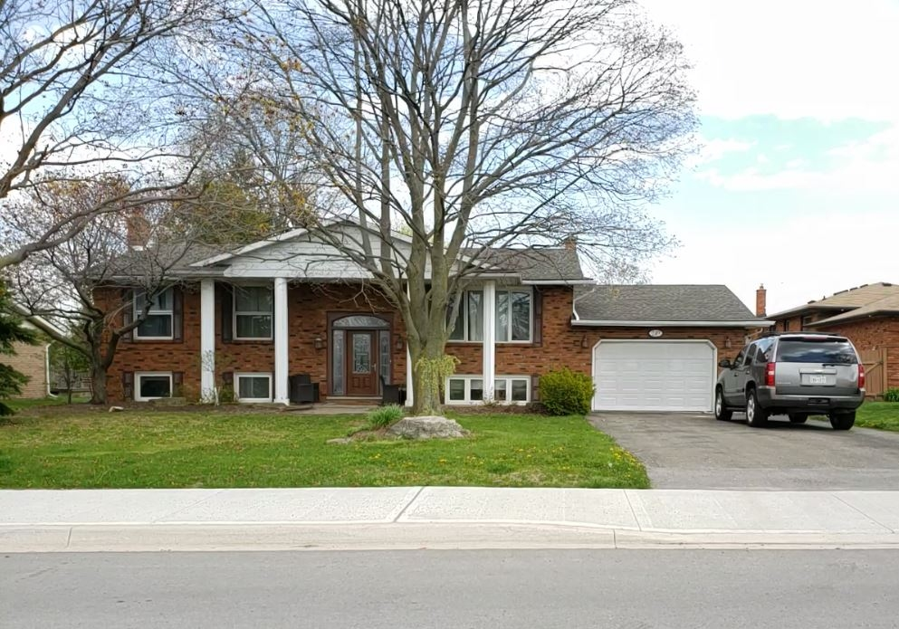 249 TANBARK ROAD, Niagara-on-the-lake, Ontario