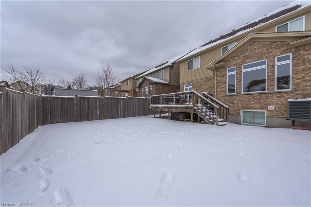 3213 POMEROY Lane, London, Ontario (ID 243869)