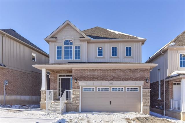 355 Beechdrops Drive, Waterloo, Ontario
