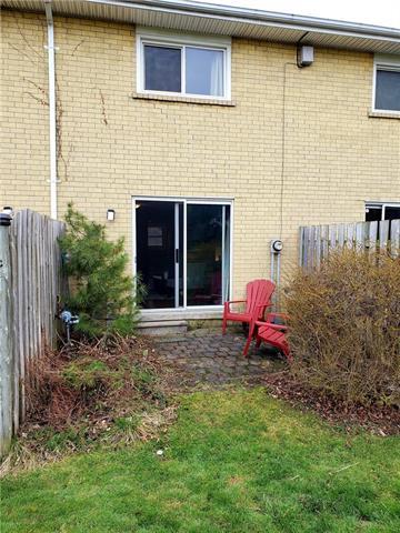 B 653 ALBERT Street, Waterloo, Ontario