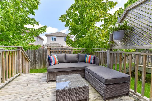 58 535 WINDFLOWER Crescent, Kitchener, Ontario