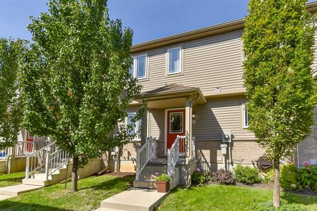 31 10 FOXGLOVE Crescent, Kitchener, Ontario