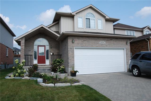 484 MOORING POST Lane, Waterloo, Ontario