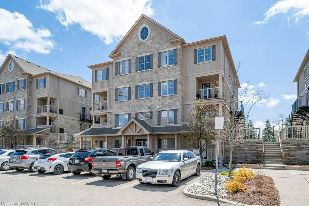 1460 HIGHLAND Road W Unit# 2D, Kitchener, Ontario