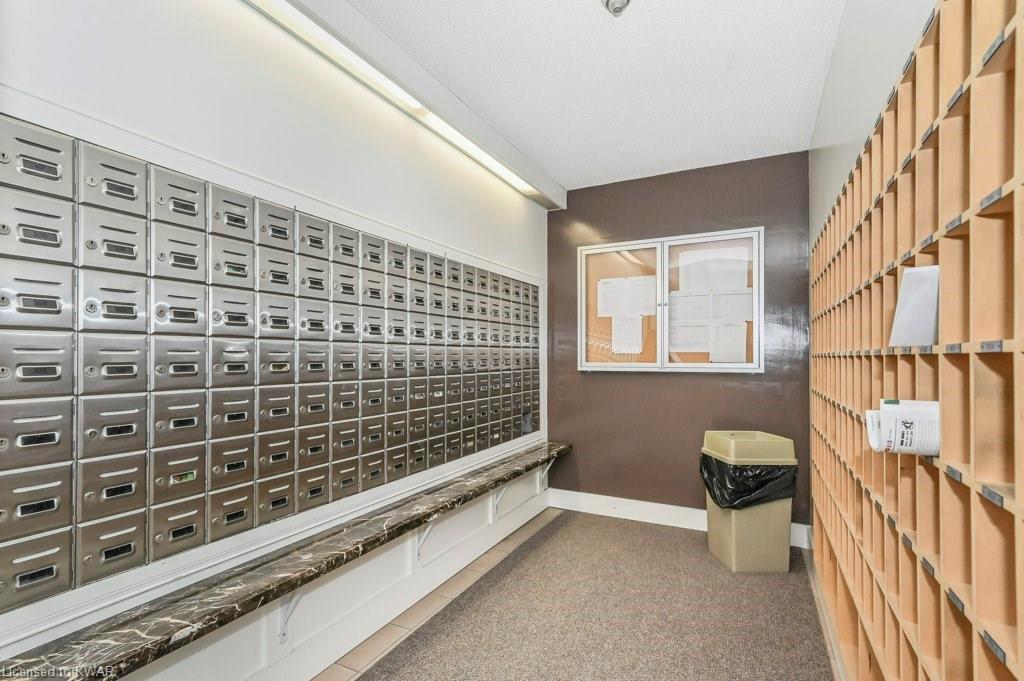 265 WESTCOURT Place Unit# 510, Waterloo, Ontario