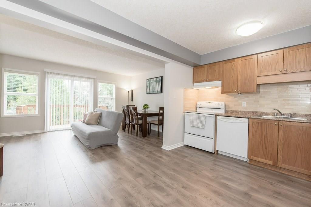 89 BROOKFIELD Crescent, Kitchener, Ontario