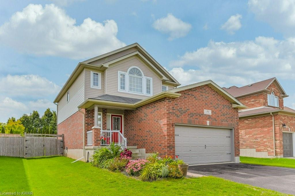 84 FERRIS Drive, Wellesley, Ontario