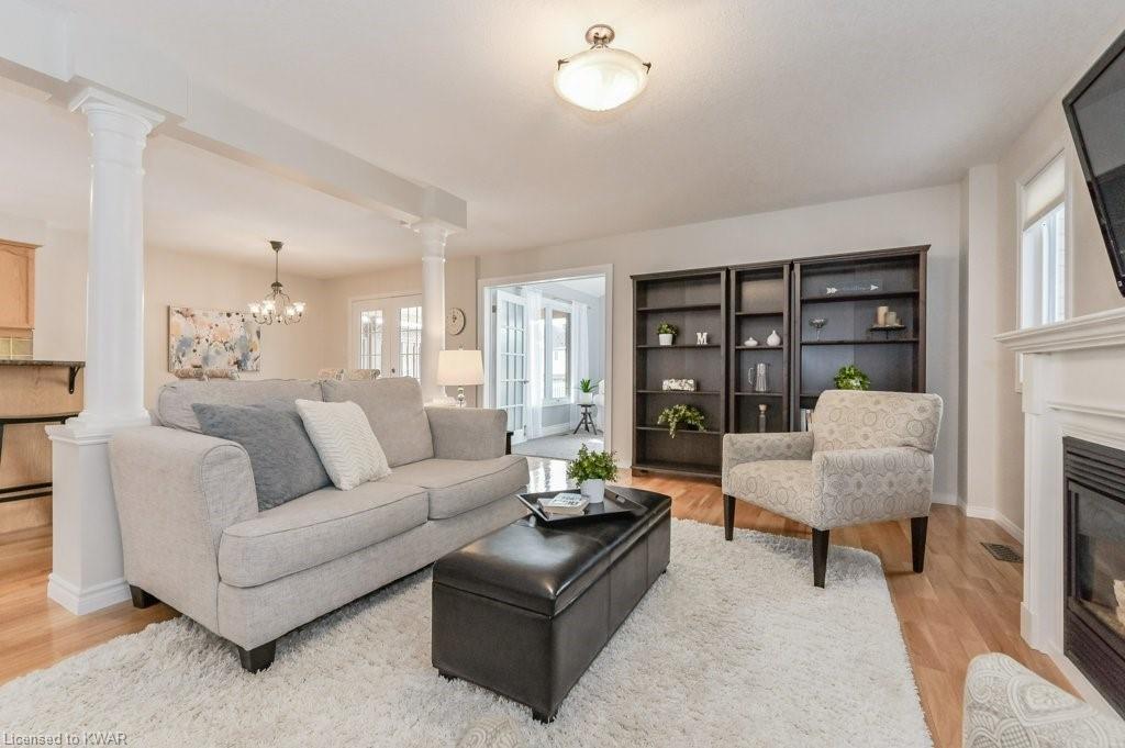 443 LAUSANNE Crescent, Waterloo, Ontario