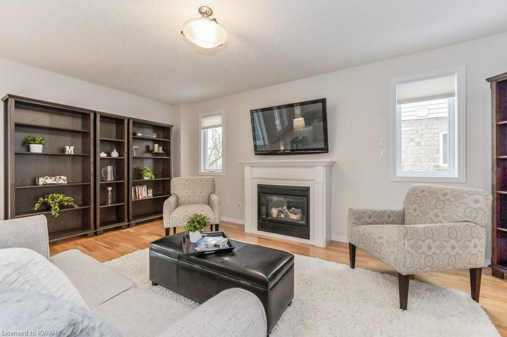 443 LAUSANNE Crescent, Waterloo, Ontario