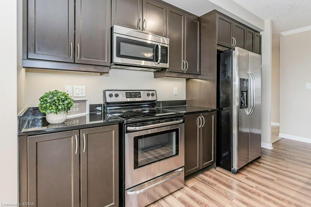 539 BELMONT Avenue W Unit# 509, Kitchener, Ontario