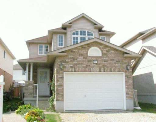 909 COPPER LEAF CR, Kitchener, Ontario (ID 1237368)
