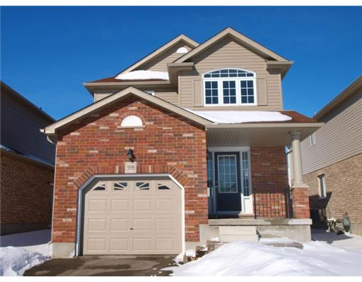 398 TEALBY CR, Waterloo, Ontario (ID 1314720)