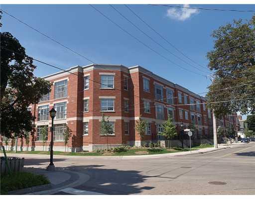 309 - 165 DUKE ST E, Kitchener, Ontario (ID 1321967)