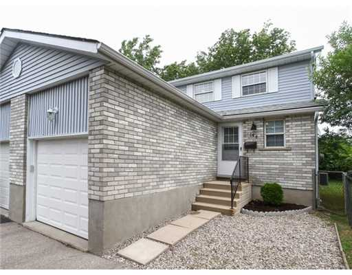 144 NORTHVIEW HEIGHTS DR, Cambridge, Ontario (ID 1324931)