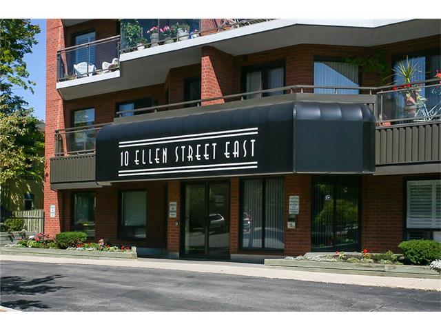 107 10 ELLEN Street E, Kitchener, Ontario (ID 30535868)