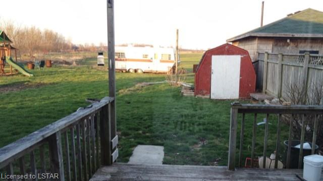 22687 THAMES Road, Appin, Ontario (ID 235325)