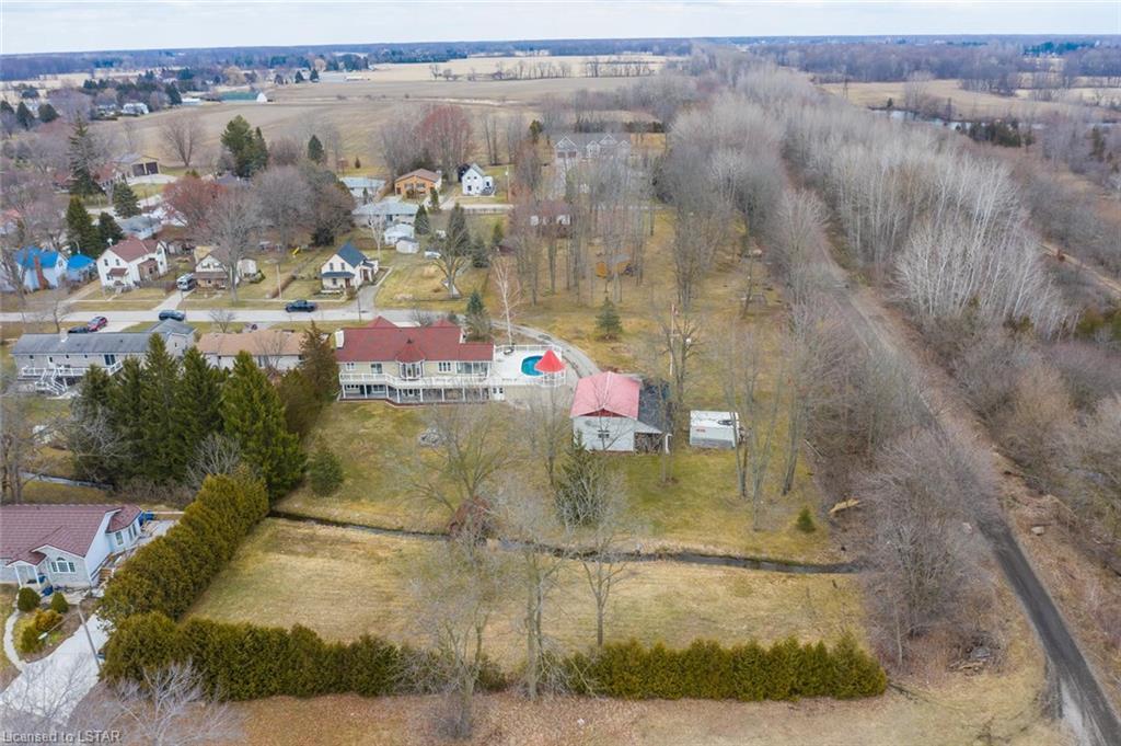 204 THIRD Street, Rodney, Ontario (ID 252097)