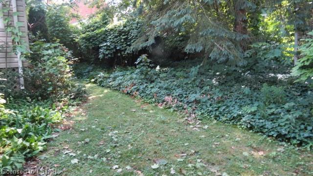 249 UNIVERSITY Crescent, London, Ontario (ID 275052)