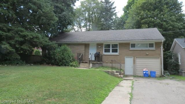 249 UNIVERSITY Crescent, London, Ontario (ID 275072)