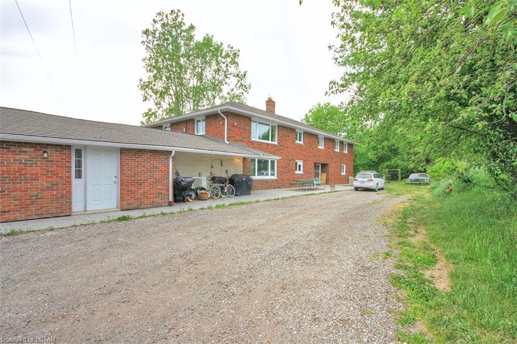 151 TRAVELLED Road, London, Ontario (ID 40120910)