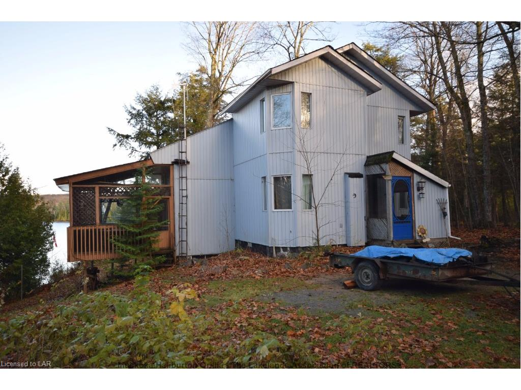 1009 LIBERTY Lane, Haliburton, Ontario (ID LA392330211)