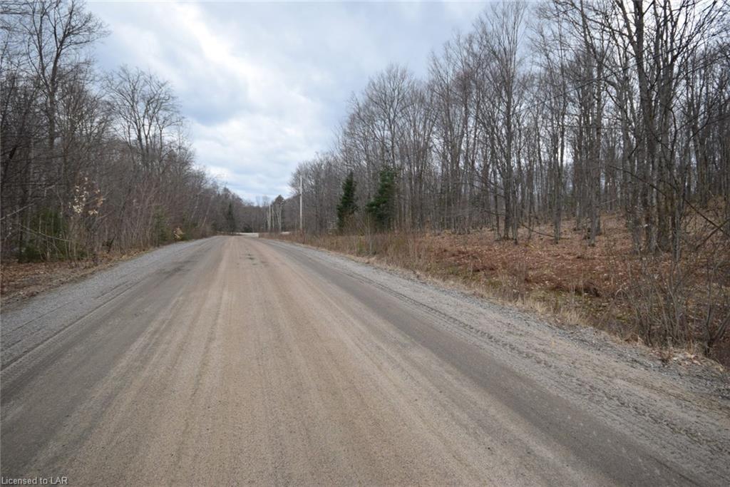 - ROSS LAKE Road, Haliburton, Ontario (ID 123810)