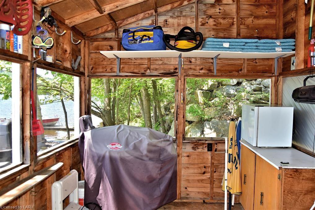 1015 FISHERMANS Trail, Haliburton, Ontario (ID 131186)