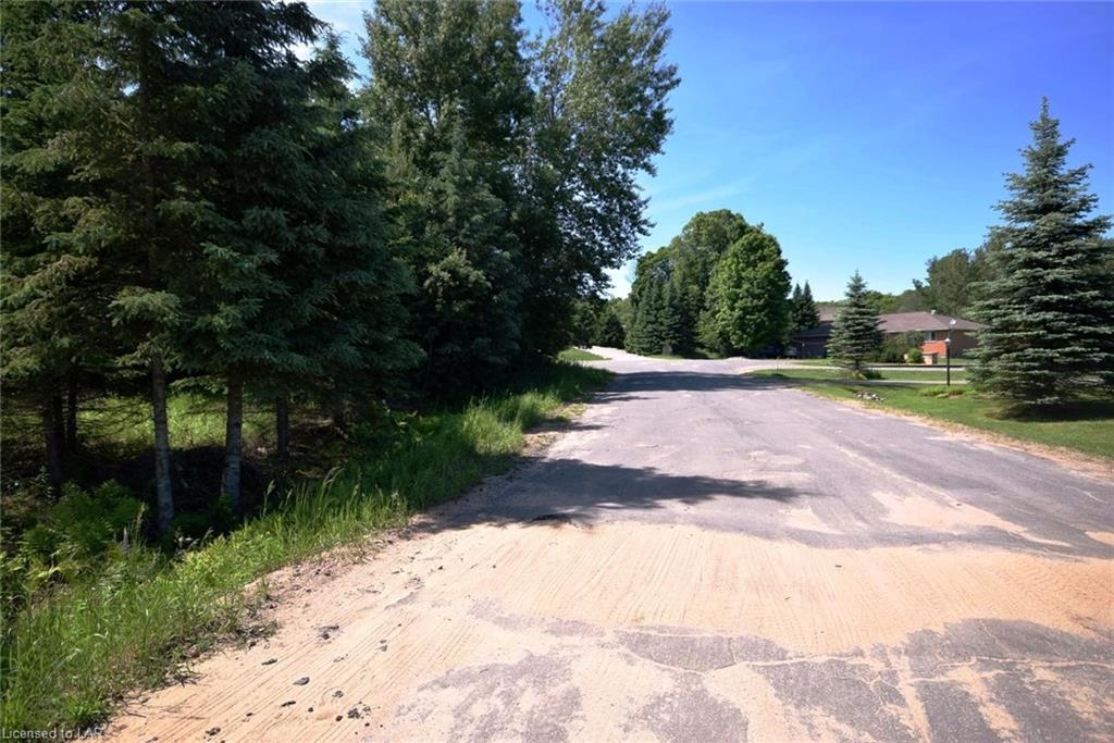 LOT 17 HALBIEM Crescent, Haliburton, Ontario (ID 135228)