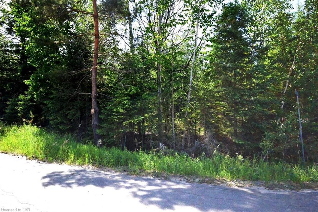 LOT 17 HALBIEM Crescent, Haliburton, Ontario (ID 135228)