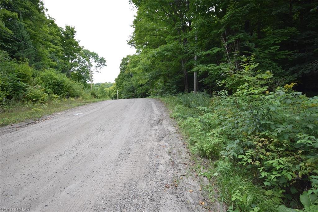 - LOON LAKE Road, Haliburton, Ontario (ID 152412)