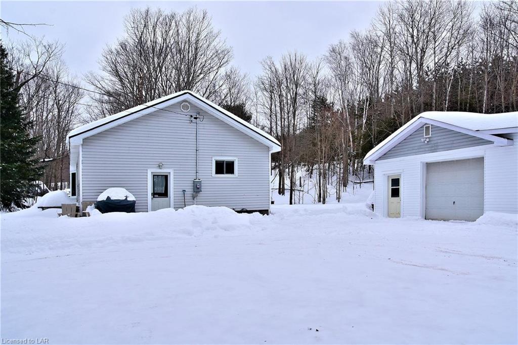 10246 HIGHWAY 118 ., Haliburton, Ontario (ID 174232)