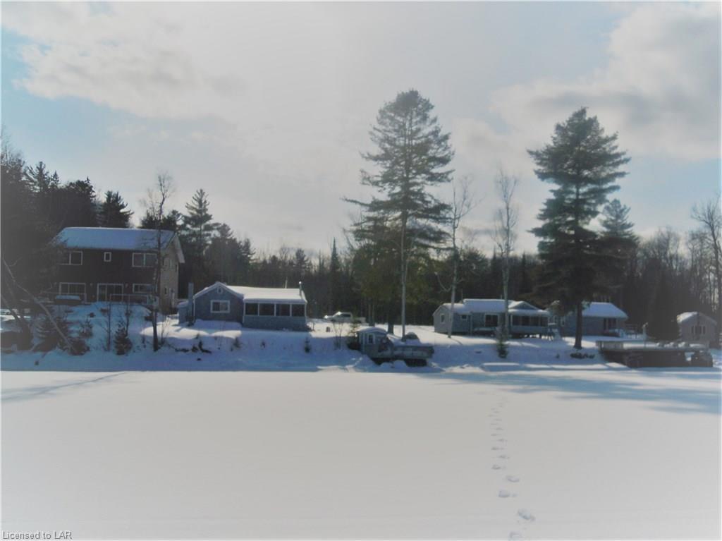 1070 DELANEY Road, Haliburton, Ontario (ID 175628)
