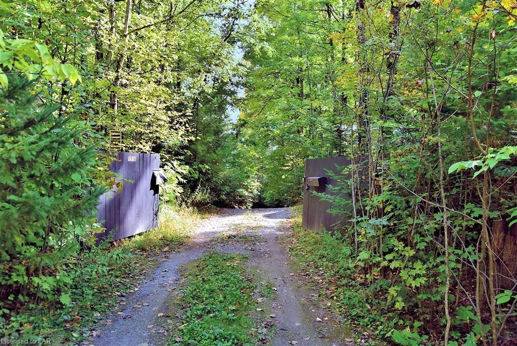 1516 LEWIS Road, Highlands East, Ontario (ID 179072)