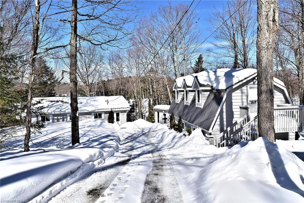1751 WATTS Road, Haliburton, Ontario (ID 180736)