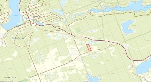 - BURKES Road, Haliburton, Ontario (ID 188266)