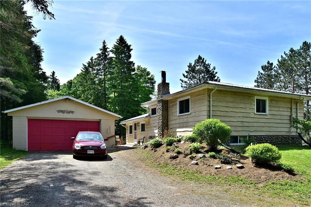 4320 COUNTY ROAD 21 ., Haliburton, Ontario (ID 202270)