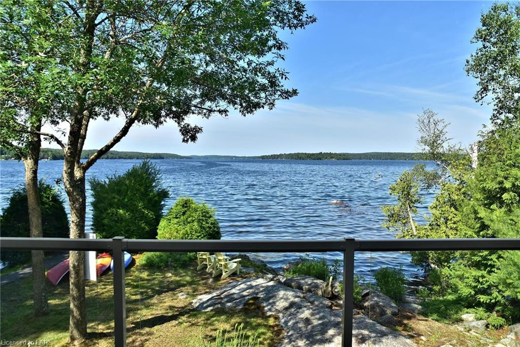 4881 KENNISIS LAKE Road, Haliburton, Ontario (ID 210527)