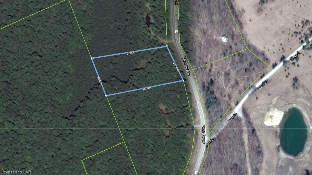 LOT 23 DEEP BAY Road, Minden, Ontario (ID 241540)