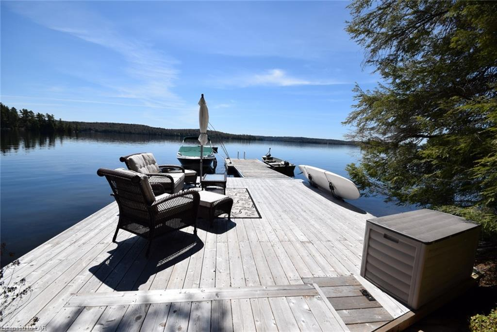 6593 KENNISIS LAKE Road, Haliburton, Ontario (ID 245124)