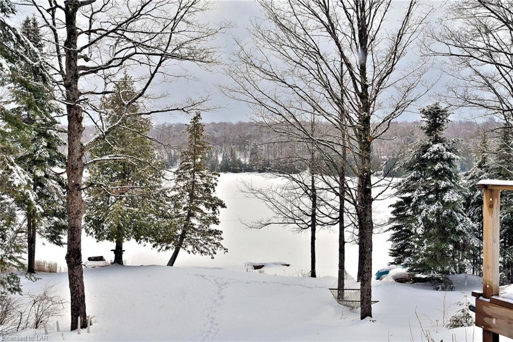 1962 ALSOP Road, Highlands East, Ontario (ID 245490)