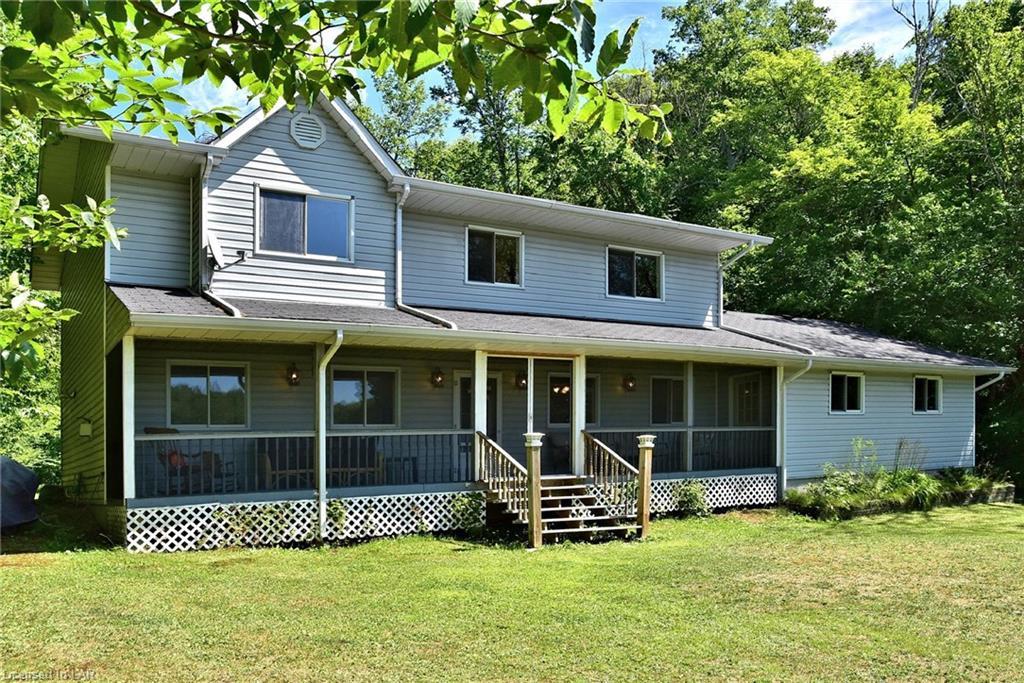1039 BEAR PAW Road, Haliburton, Ontario (ID 248867)