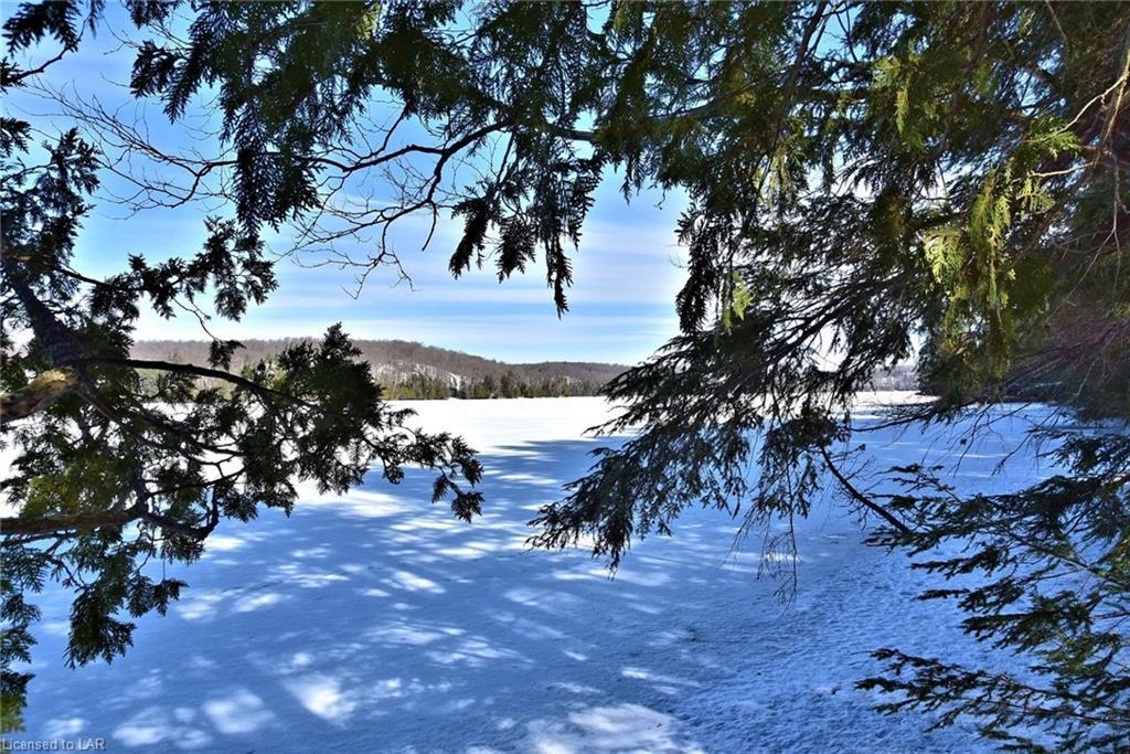1025 WAMPUM Road, Haliburton, Ontario (ID 248843)