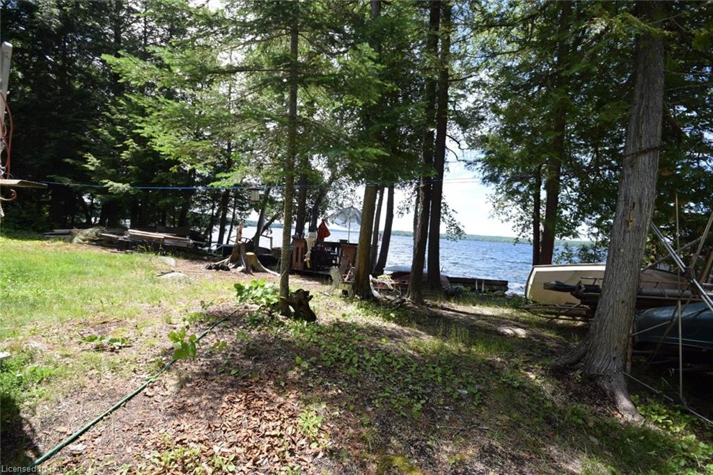 4855 KENNISIS LAKE Road, Haliburton, Ontario (ID 248702)