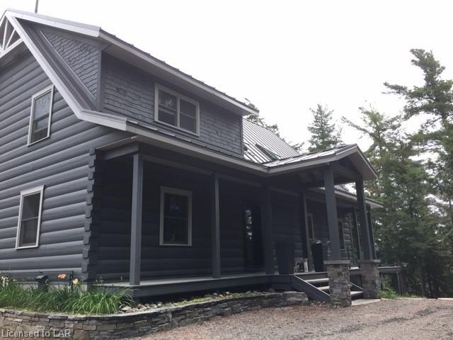 3500 WEST SHORE Road, Haliburton, Ontario (ID 250665)