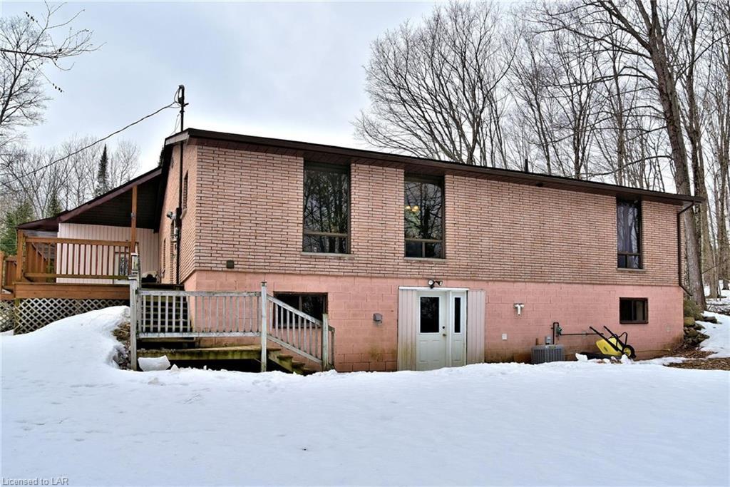 1114 NESBITT Road, Minden, Ontario (ID 252428)